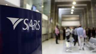 080310 The new offices of SARS at corner Rissik street and Albert street. Picture: Ziphozonke Lushaba