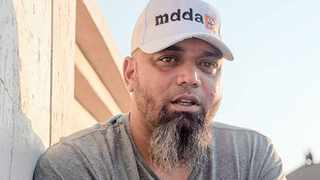 SA photographer Shiraaz Mohamed has issued a desperate plea to authorities, including President Ramaphosa, to help release him from his capturers.