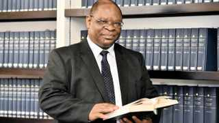 Justice Raymond Zondo  File photo: INLSA