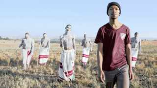 The Wound' slammed in SA but praised abroad, for it's accurate depiction of Xhosa rites. Picture: A scene from the film.