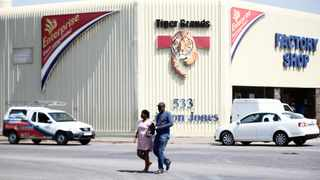 Tiger Brands plans to open by 2018.  Picture: Siphiwe Sibeko/Reuters