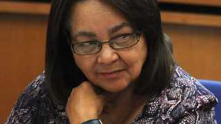 IN DEMAND: Patricia de Lille. Picture: Tracey Adams/African News Agency