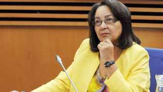 Cape Town mayor Patricia de Lille's DA membership has been terminated, the DA federal council confirmed on Tuesday. Picture: ANA