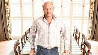 Wessel Jacobs, the chief executive officer of private equity and business advisory firm Jacobs Capital. Picture: Supplied