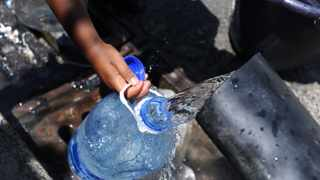 The Rustenburg local municipality in North West on Tuesday, implemented water restrictions.  File picture.