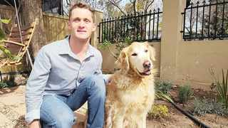 e Equality Court has ordered Durbanville Hills Winery to apologise to a blind athlete and pay him R50 000, among other steps, after they discriminated against him and his guide dog. Picture: Supplied