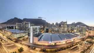 ECONOMIC BOOST: The CTICC has added R32bn to the Western Cape's GDP since it opened 15 years ago.