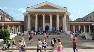 UCT is the top university in Africa. This is according to the Times Higher Education World University Rankings' top 1000 universities in the world.