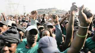 Sibanye-Stillwater said the Labour Court has granted it an urgent interdict against two rival unions, NUM and Amcu.  Picture: Nhlanhla Phillips/African News Agency (ANA)