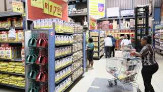 South African retail group Massmart said on Thursday its headline earnings fell 31.7 percent to R901.2 million in the 52 weeks to December 30. Photo: Simphiwe Mbokazi/African News Agency (ANA)