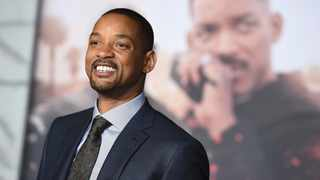 Will Smith. Picture: AP