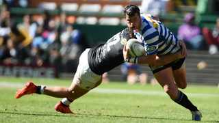 Ruhan Nel has been in such good form for WP in the Currie Cup that he was called up to the Springbok squad. Photo: Phando Jikelo/African News Agency/ANA