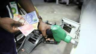 The price for 95 octane petrol will increase by at least 18 cents per litre and that for diesel by 25 cents per litre. File Photo: IOL