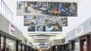 THE Alex Mall won acclaim at the Africa/Arabia international property awards ceremony in Dubai for  integrating the rich tapestry of the townships culture and history in its design.