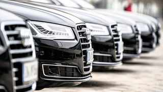 South Africa is likely to adopt new plans for the country's car industry in December which aim to increase the local content of assembled cars to 60%. EPA-EFE