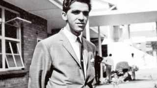 Ahmed Timol was the 22nd political detainee to die in detention in South 