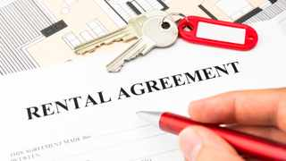 The Rental Housing Amendment Act has been on the cards for some time, no date has been set, but many experts believe it is imminent. File Image: IOL
