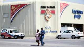 South Africa's Tiger Brands is exploring the sale of its processed meats business.