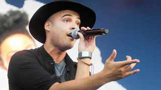 SINGER Jimmy Nevis is just one of several artists in the appeal Picture: DAVID RITCHIE