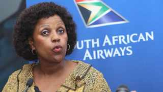 Former SAA board chairperson Dudu Myeni. File picture: Simphiwe Mbokazi/African News Agency (ANA).
