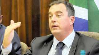 DA Chief Whip John Steenhuisen Picture: Tracey Adams/African News Agency (ANA)