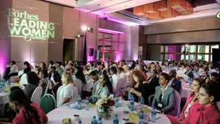 The fourth annual Forbes Woman Africa Leading Women Summit takes place next month in Durban.