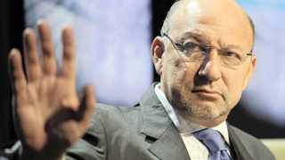 What was meant to be an opportunity for Trevor Manuel to set the record straight on the saga between Old Mutual and Peter Moyo backfired monumentally over his ridiculous comments on what he called an individual who happens to wear a robe. File Photo: IOL