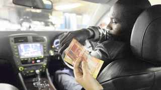 E-hailing services are crying foul after the City said it had impounded 1893 e-hailing vehicles since January this year. Picture: Paballo Thekiso/African News Agency (ANA Archives)