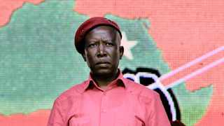 Journalist Karima Brown said she would lay complaints against EFF after Julius Malema sparked an outpouring of abuse against her.