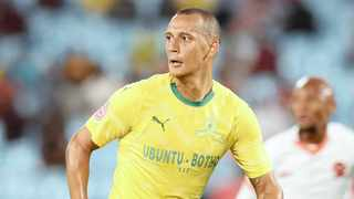 MAMELODI Sundowns defender Wayne Arendse is at the centre of a PSL DC case that could see the Brazilians docked a point.