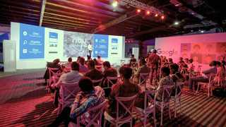 The Google Next Billion Users (NBU) event took place in Lagos, Nigeria.    Supplied