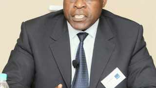 LONMIN chief executive Ben Magara was paid a total of £1.45million (R27.57m) in 2018.     African News Agency (ANA)