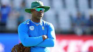 """There are seven or eight youngsters there that have never been in that situation before, so why ask them questions about that?"" said Proteas coach Ottis Gibson about previous World Cups. Photo: BackpagePix"