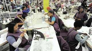 The Cape garment and textile industry, once the backbone of job creation in the province, is set for a major boost with funding from the provincial government. File picture: Cindy Waxa/African News Agency (ANA) Archives