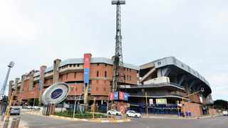 THE Loftus Versfeld, and not the Union Buildings, will host the inauguration of the next president after the May 8 general elections.     Bongani Shilubane/African News Agency (ANA)