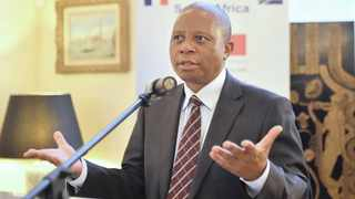 Executive mayor of the City of Joburg, Herman Mashaba. Picture: Thobile Mathonsi/African News Agency (ANA)