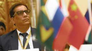 Independent Media chairperson Dr Iqbal Survé. File Photo: IOL