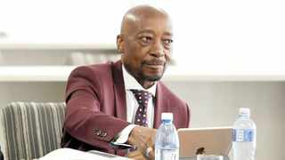 Former Sars commissioner Tom Moyane. File photo: Simphiwe Mbokazi/African News Agency/ANA.