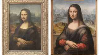 """It may be the best-known painting in the world, but viewing the Mona Lisa is the most disappointing tourist experience in Europe, a poll found. About 86% of Britons said the portrait, painted by Leonardo da Vinci in the 16th century, was a """"let-down""""."""