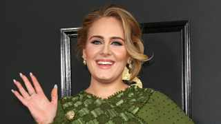 'Hello' hitmaker Adele has reportedly been training with Ayda Field and working out with Reformer Pilates as part of her fitness drive. Picture: File
