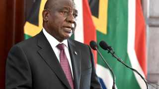 President Cyril Ramaphosa is set to announce his new Cabinet in the coming days. Picture: Kopano Tlape/GCIS