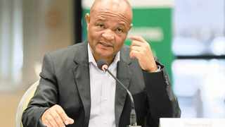 Newly-appointed Public Service and Administration Minister Senzo Mchunu. File photo: Sibonelo Ngcobo/ANA.
