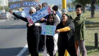 All 59 candidates that have been shortlisted for the Western Cape Commissioner for Children have officially been released for the public to comment on. Picture: Ayanda Ndamane/African News Agency (ANA)