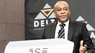 DELTA chief executive Sandile Nomvete says he is very excited about the good progress made post the reporting period in renewing 151018m² of leases with key tenants.     Simphiwe Mbokazi African News Agency (ANA)