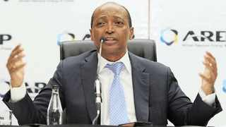 Patrice Motsepe's listed investment vehicle African Rainbow Capital's share price on Monday surged 6 percent after the company said it was inundated with requests from strategic partners over its flagship investment, TymeBank. Photo: Karen Sandison African News Agency (ANA)