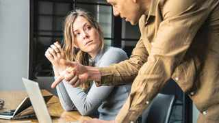 Chief executives have the highest prevalence of psychopathic traits of all jobs, which means the workplace can be a major contributor to stress for individual employees. Picture: African News Agency (ANA) File