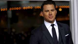 """Channing Tatum thinks """"everybody"""" should attend therapy.  Picture: REUTERS, MARIO ANZUONI"""
