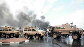 The Cape Flats has become so crime-ridden that the SANDF has been deployed, says the writer. File picture: Ayanda Ndamane/African News Agency (ANA)