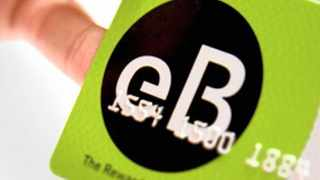 The FNB's eBucks Rewards programme has won two awards at the Loyalty Awards South Africa awards ceremony. Photo: File