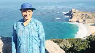 A memorial service for the Ukrainian tourist, Ivan Ivanov, 43, fatally stabbed in Hout Bay on Saturday will be held at the East Fort on Chapman's Peak this Sunday.